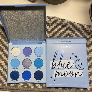 Colourpop Blue Moon palette